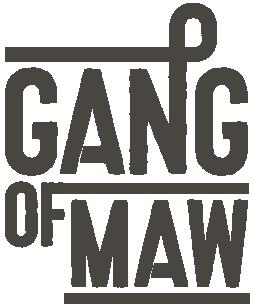 GANGOFMAW